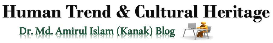 Platform for Human Trend & Cultural Heritage