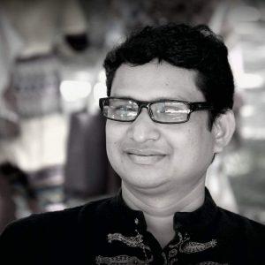 Dr. Md. Amirul Islam (Kanak)