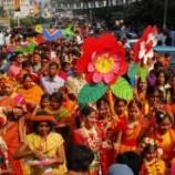বাঙালি জীবনে খাদ্য, পোশাক-পরিচ্ছদ এবং অলংকারের ঐতিহ্য